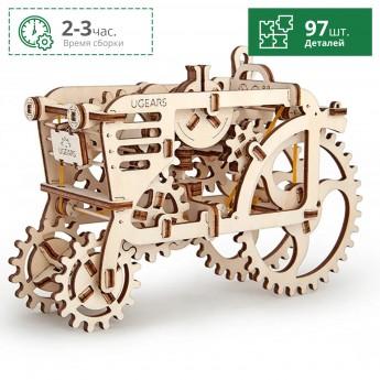 Трактор UGEARS