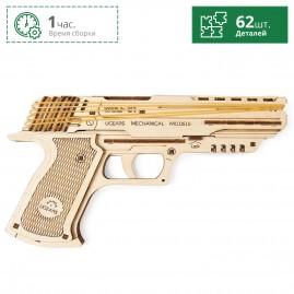 Пистолет Вольф-01 UGEARS